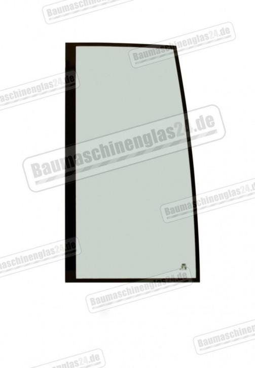 AHLMANN AL70E/AL85T/100T - Seitenscheibe links hinten