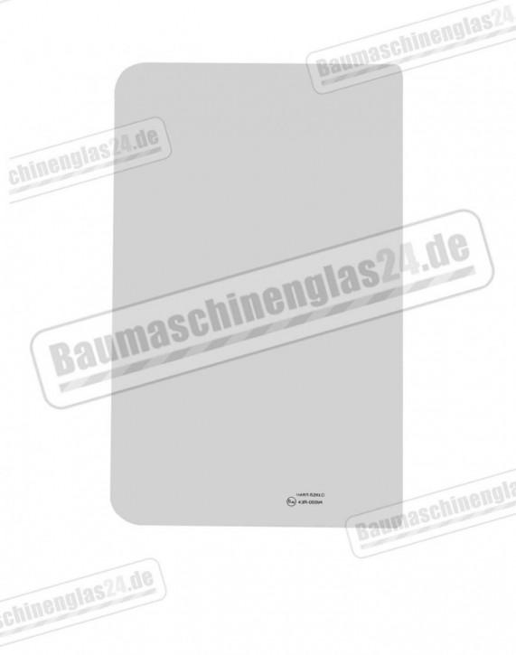 Barkas B1000 - Seitenscheibe R/L hinten klein