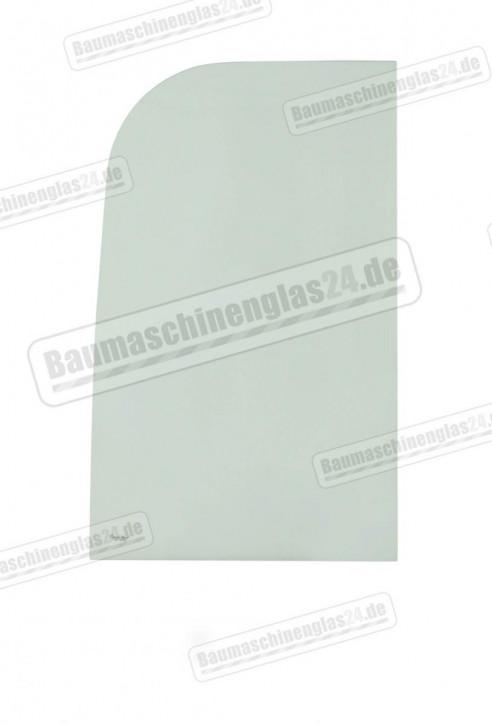 Terex TC60-125 - Seite hinten Türscheibe (E)