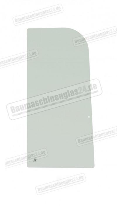 Bobcat X300 - Schiebefenster R hinten (H)
