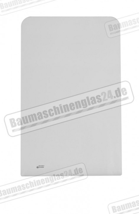 Barkas B1000 - Seitenscheibe R/L hinten