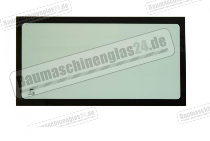 Hyundai R16-9 / R18-9 - Heckscheibe