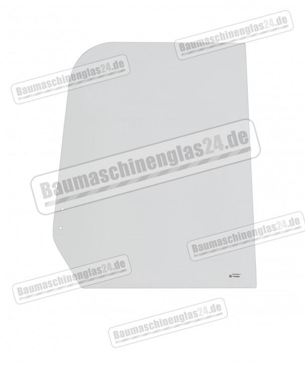 Caterpillar 301.6 / 301.8 / 302.5C - Rechts - Hinten Schiebbar (I)