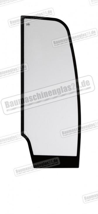 CATERPILLAR 301.7D - 302.3D - Seitenscheibe rechts vorn