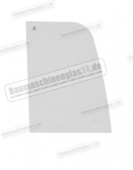 CATERPILLAR 301.7D - 302.3D - Schiebefenster rechts vorn