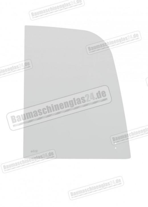 Caterpillar 302.7D CR (on Awards) - Rechts - vorn - schiebbar