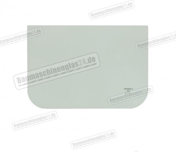 Fiat Kobelco E30.2SR/E35.2SR/E40.2SR/E50.2SR MINI EXCAVATOR (09/04-12/04) - Frontscheibe unten
