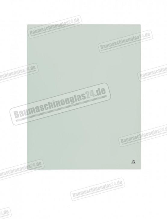 Fuchs MHL 250-380 E-Serie - Frontscheibe oben