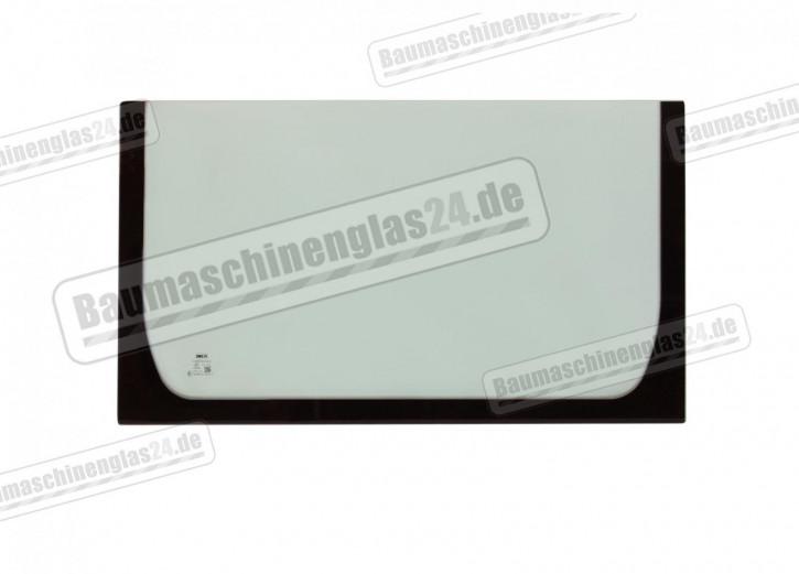 Fuchs MHL 250-380 E-Serie - Frontscheibe unten