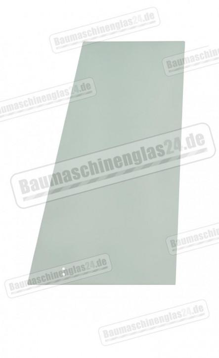 Fuchs MHL 250-380 E-Serie - Schiebefenster vorn (C)