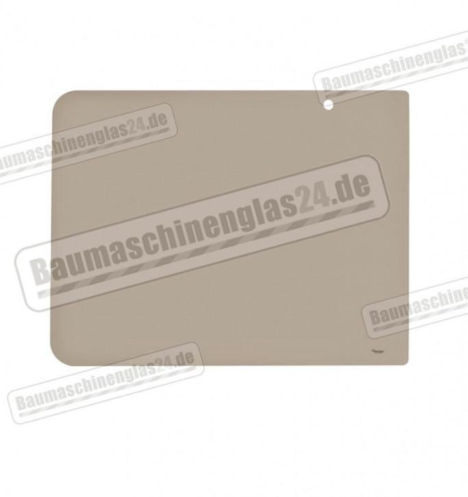 Fuchs MHL 331/340/370/380 EXCAVATOR - Frontscheibe oben (A)