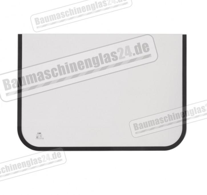 Hitachi EX15-45 -2 MINI EXCAVATOR - Frontscheibe - Unten (B)