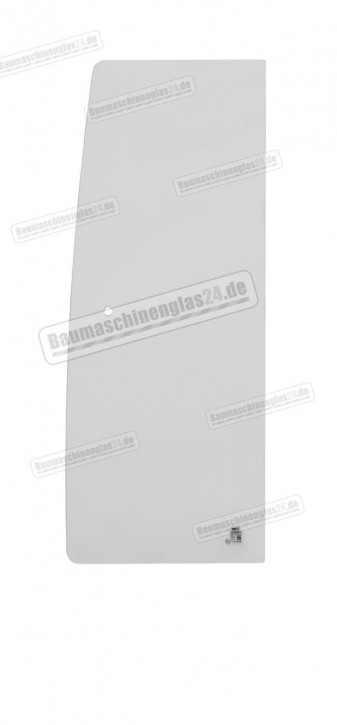 Hitachi EX15-45 -2 MINI EXCAVATOR - Rechts - Türscheibeöffner (I)