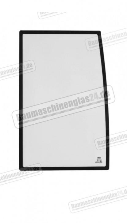 Hitachi EX15-45 -2 MINI EXCAVATOR - Seite hinten Türscheibe (E)