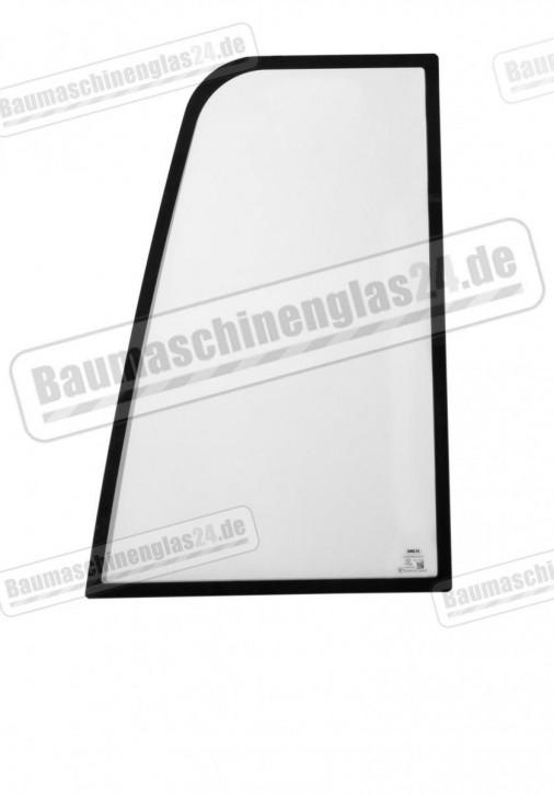 Hitachi EX15-45 -2 MINI EXCAVATOR - Türscheibe oben (D)