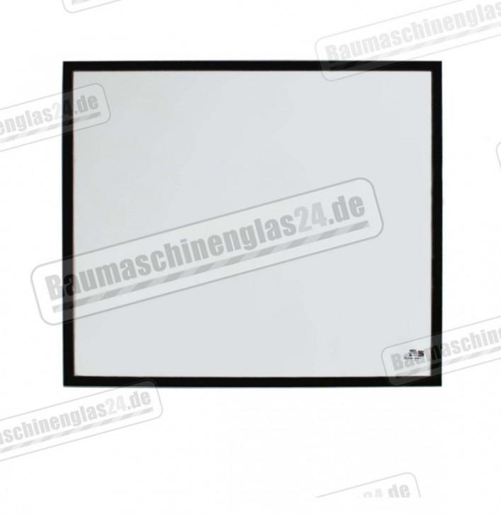 HITACHI ZX16/18/25/27/30/35/40/50 MINI EXCAVATOR - Heckscheibe (F)