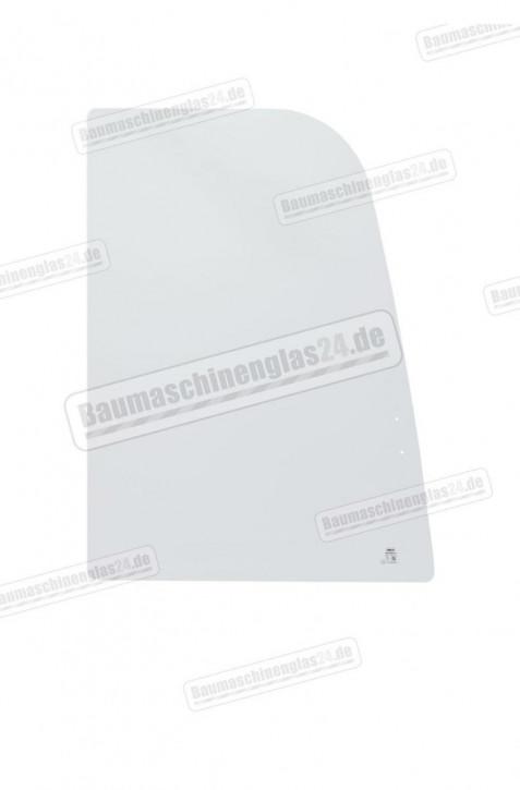 HITACHI ZX16/18/25/27/30/35/40/50 MINI EXCAVATOR - Rechts vorn schiebbar