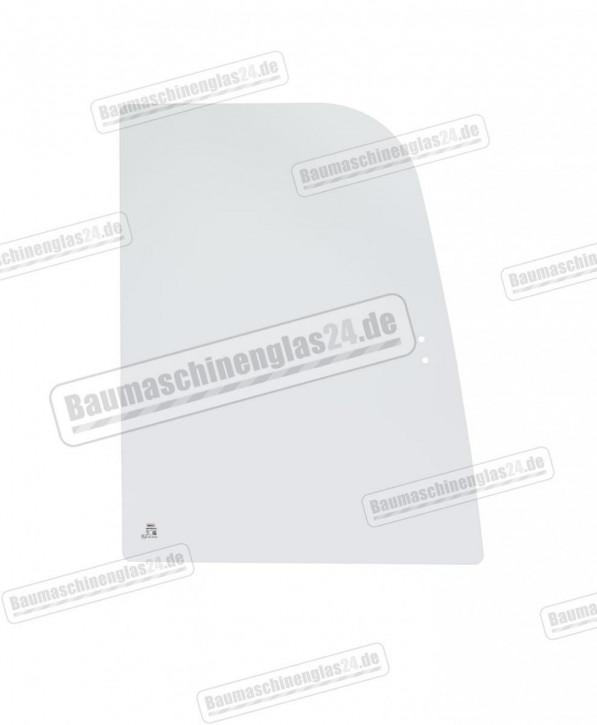 HITACHI ZX16/18/25/27/30/35/40/50 MINI EXCAVATOR - Rechts vorn schiebbar (H)