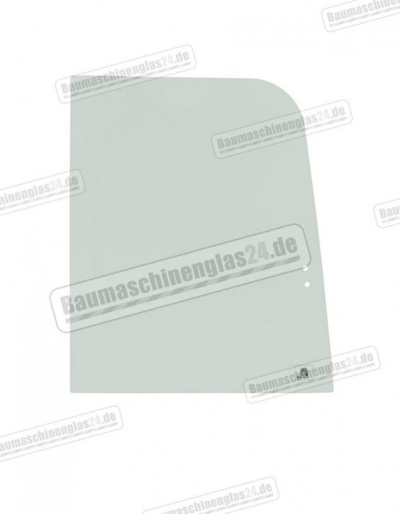 Hitachi ZX33U-6/ZX38U-6/ZX48U-6/ZX55U-6 MINI EXCAVATOR - Schiebefenster rechts vorn