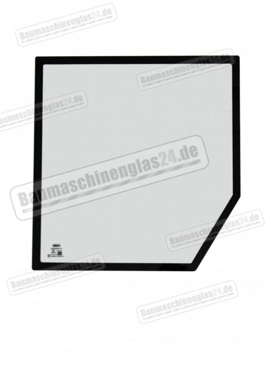 Hitachi EX15-45 -2 MINI EXCAVATOR - Türscheibe unten (C)