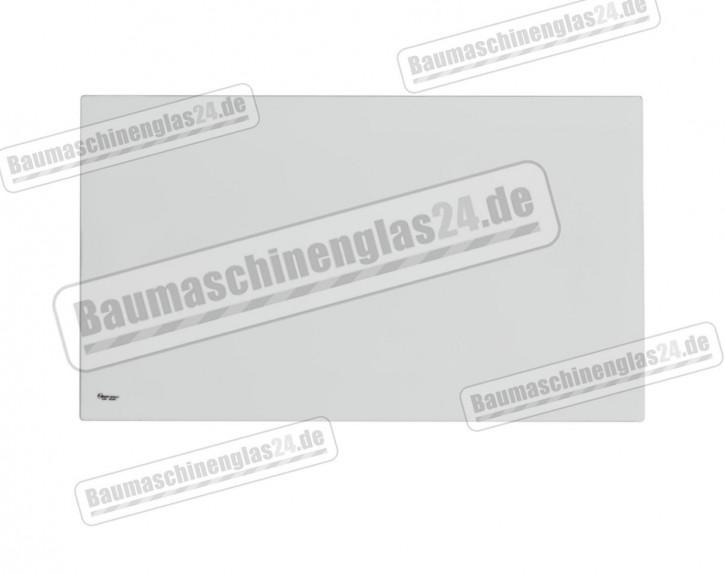Hitachi ZX16/18-3 CLR - Frontscheibe unten
