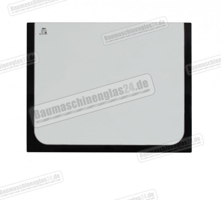 Hitachi ZX19-5A - Frontscheibe unten (B)
