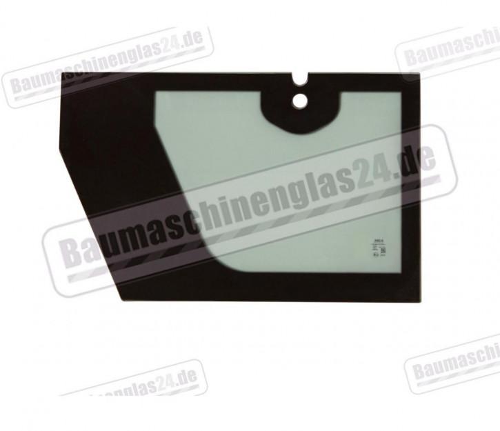 Hyundai HL -9 LOADING SHOVEL - Scheibe Tür links unten