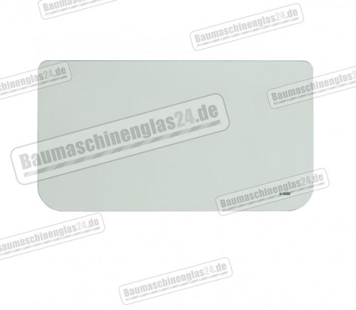 Hyundai HX140L/HX160L/HX180L/HX220L/HX260L/HX300L/HX330L/HX380L/HX430L/HX480L/HX520L - Frontscheibe unten