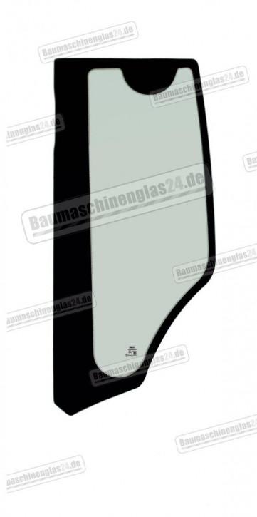 Hitachi ZAXIS ZX160LC-5 bis ZX350-5 - Seitenscheibe L hinten