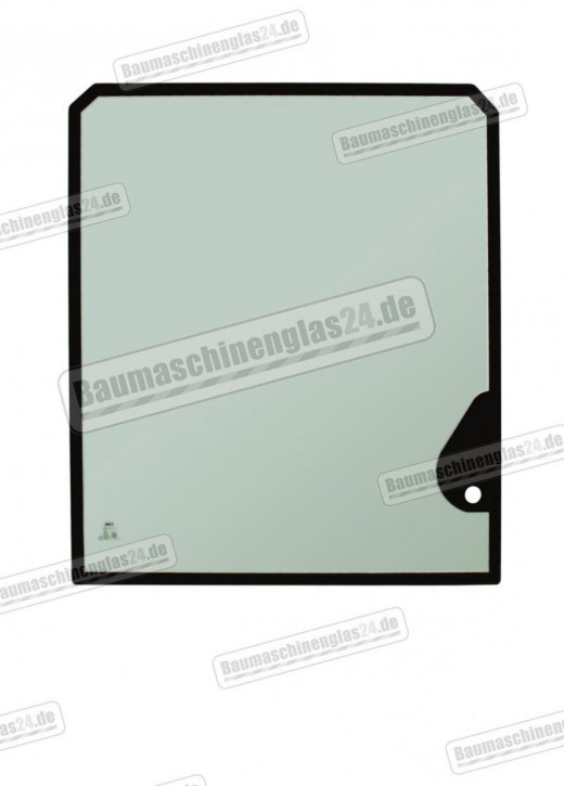 Hitachi ZX14-3/ZX14-3CKD/ZX16-3/ZX18-3 - Frontscheibe oben (A)
