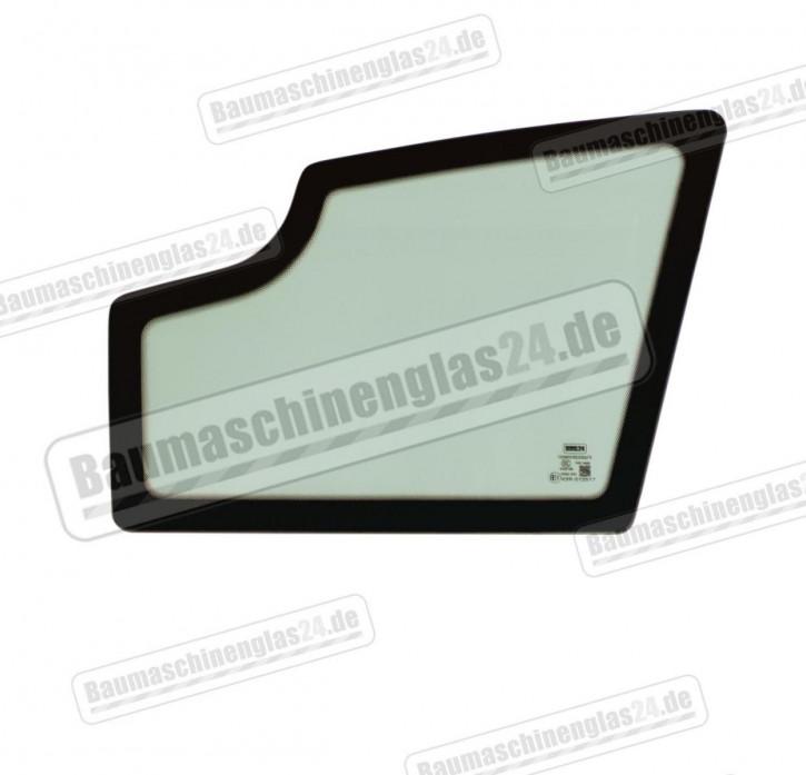 JCB 8014/8018/8020/TO 8040 MINI EXCAVATOR (BONDED CAB) - Türscheibe unten