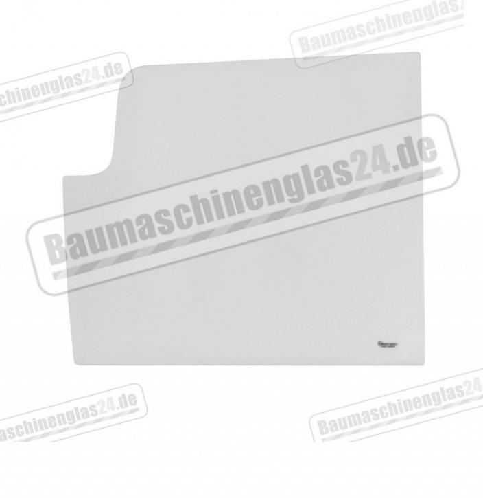 JCB 8014 TO 8040 - Türscheibe - Unten (C)