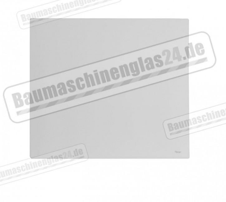 JCB 8014 TO 8040 - Frontscheibe - oben (A)