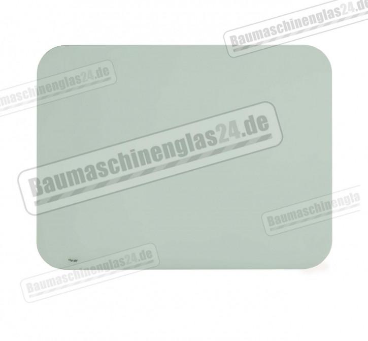 Komatsu D61EX/D65EX/D65PX Galleo Cabine - Heckscheibe