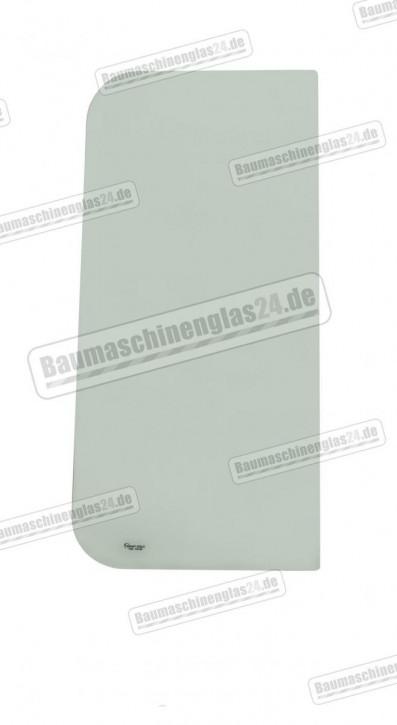 Komatsu D61EX/D65EX/D65PX Galleo Cabine - Seite Hinten Türscheibe - Fest (C/F)