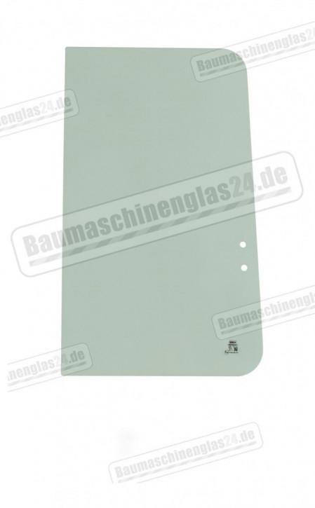 Komatsu D61EX/D65EX/D65PX Galleo Cabine - Seite Hinten Türscheibe - Schiebbar  R/L (B/E)