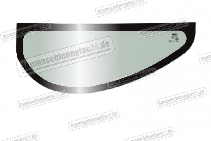 Komatsu PC138US-PC228USLC-10 - Türscheibe mittig