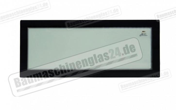 Komatsu PC14R-3/PC16R-3 MINI EXCAVATOR -  Dach