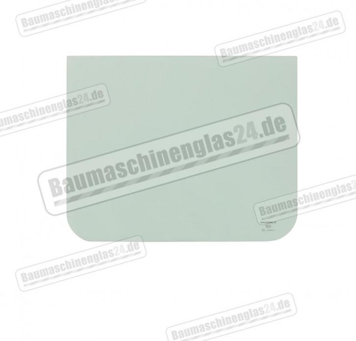 Komatsu PC14R-3/PC16R-3 MINI EXCAVATOR -  Frontscheibe unten