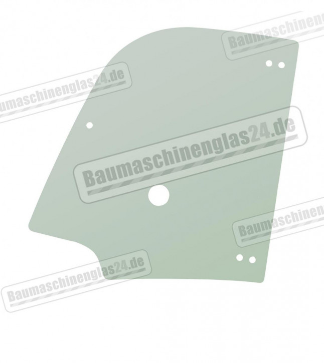 KRAMER 250/350/348/5035 - Türscheibe L oben