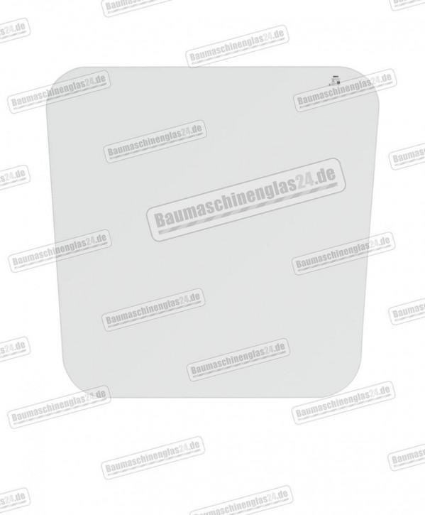 Kramer 416S - Frontscheibe