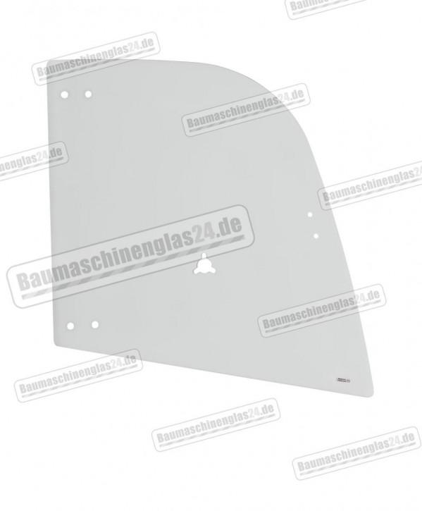 KRAMER 550/650 5055/5065 - Seitenscheibe R oben