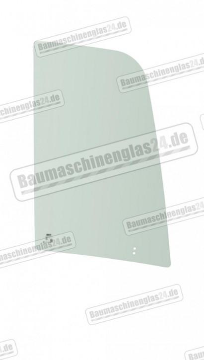 Kubota KX014/015/016/018/019 - 4 - Schiebefenster vorn