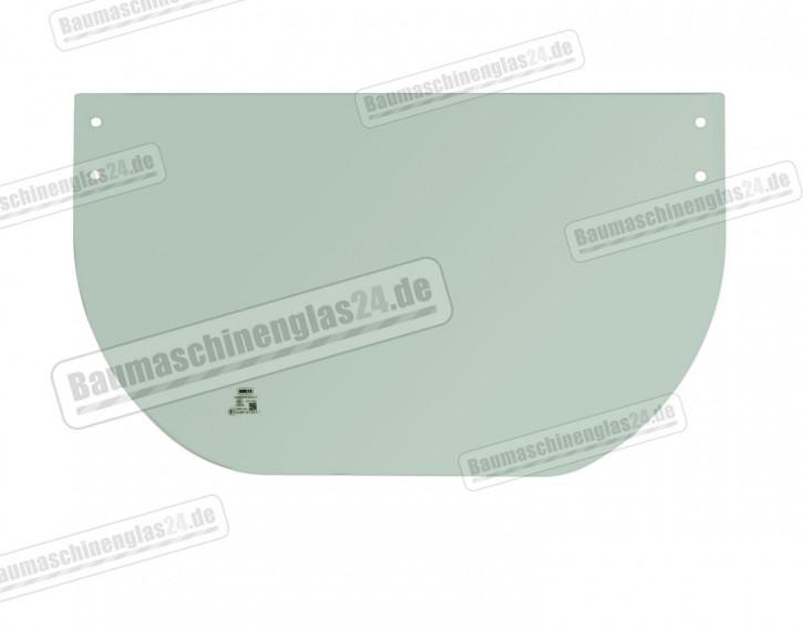 KUBOTA KX080 - 3/80 - 3 Alpha EXCAVATOR - Frontscheibe unten (B)