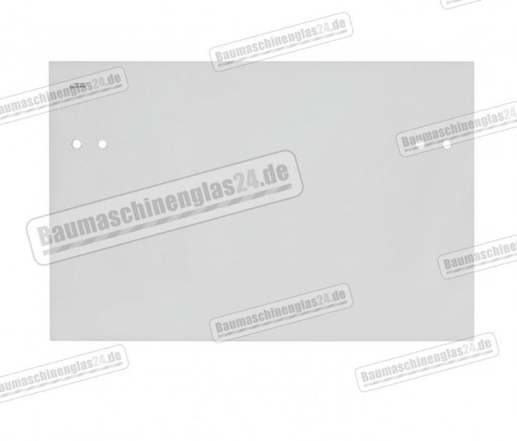 Komatsu PC12R/15R - 8 EXCAVATOR - Frontscheibe unten (C)