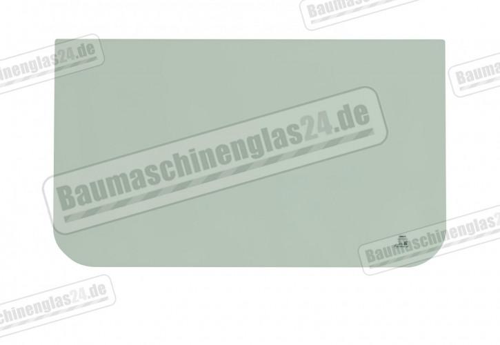 Komatsu PC18MR-3/PC22MR-3/PC26MR-3 - Frontscheibe unten