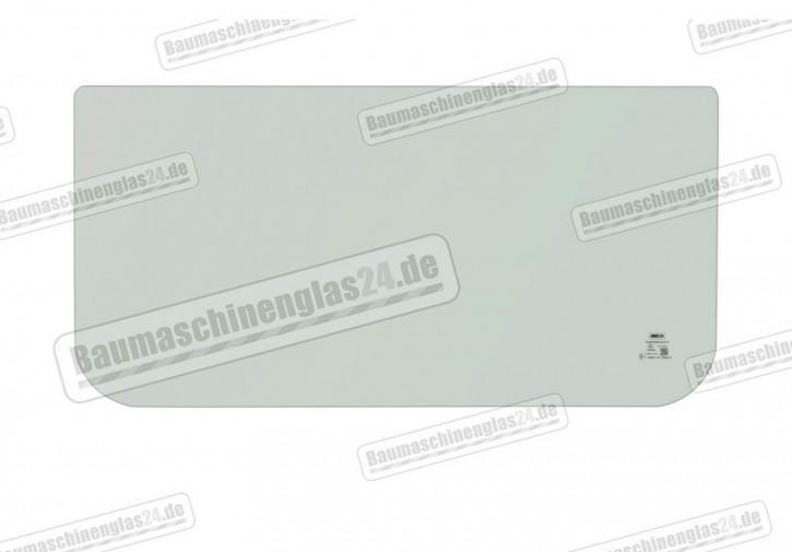 KOMATSU PC24MR-5/PC26MR-5PC30MR-5/PC35MR-5/PC45MR-5/PC55MR-5 PC58MR-5/PC80MR-5 (2017 -on) - Frontscheibe unten