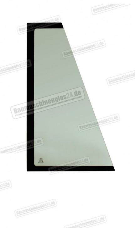 Komatsu WA 380-500 - 6 LOADING SHOVEL (OPTION 2) - Frontscheibe 1/4 - Links/Rechts  (B/C)