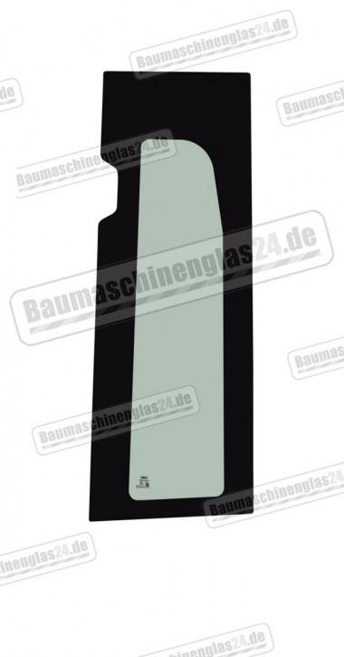 Komatsu WA 380-500 - 6 LOADING SHOVEL (OPTION 2) - Seitenscheibe L hinter Tür (G)