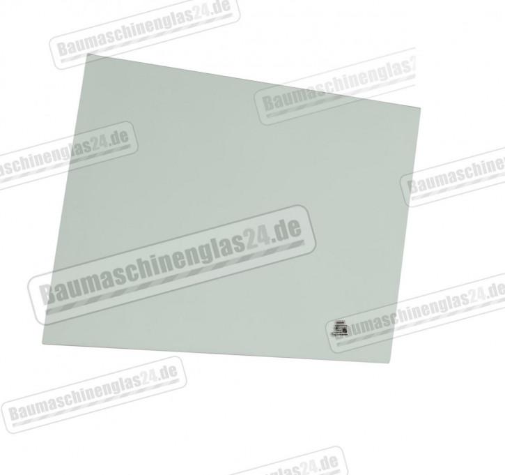 Komatsu WA 380-500 - 6 LOADING SHOVEL (OPTION 2) - Türscheibe unten Section